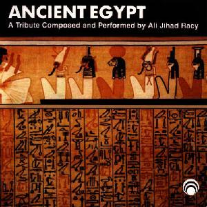 Ancient Egypt - Music In The Age Of The Pyramids, de Rafael Pérez Arroyo